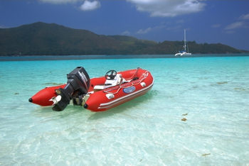 Boat rentals in Seychelles and Madagascar